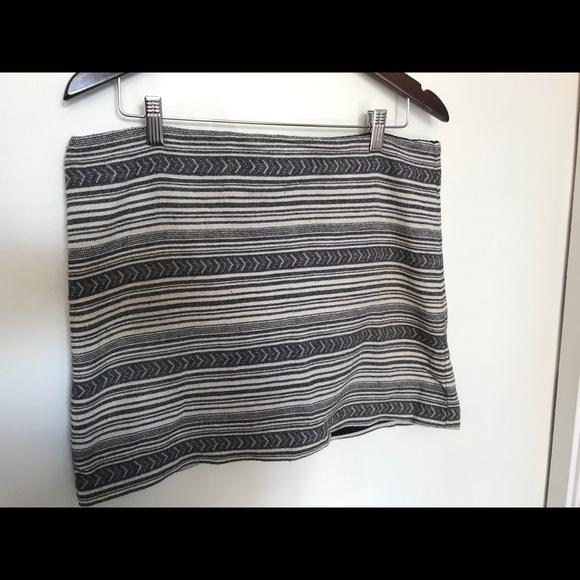GAP Dresses & Skirts - TRIBAL PRINT MINI